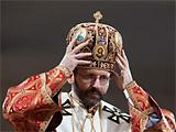 Патріарх УГКЦ Святослав Шевчук